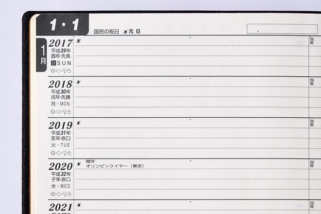ぺージアップ(1日分・1年分)